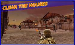 Sniper Fury Clash Of Warriors screenshot 1/3