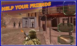Sniper Fury Clash Of Warriors screenshot 3/3