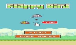 Flappy Bird Puzzle screenshot 1/6