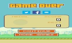 Flappy Bird Puzzle screenshot 4/6