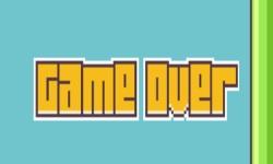 Flappy Bird Puzzle screenshot 6/6
