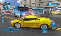 Driving in Car screenshot 4/6