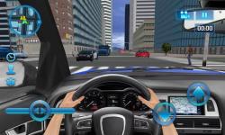 Driving in Car screenshot 6/6