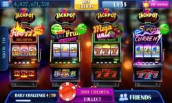 Free Vegas Slots screenshot 1/5