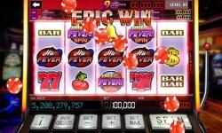 Free Vegas Slots screenshot 3/5