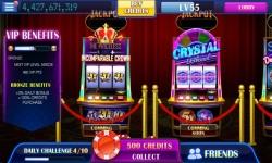 Free Vegas Slots screenshot 5/5