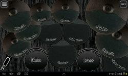 Real Drum Kit screenshot 2/3