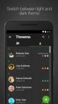 Threema select screenshot 5/6