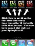 Speed Dial #3 screenshot 1/1