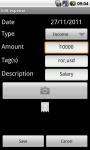 Expense Register PL_TIERRA screenshot 2/4