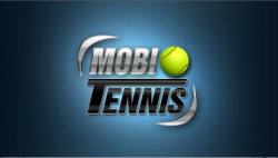 Mobi Tennis screenshot 1/2