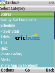 Shorthand SMS Browser screenshot 4/6