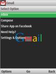 Shorthand SMS Browser screenshot 5/6