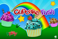 CupCake Rush screenshot 1/4