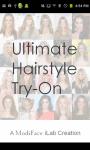 Ultimate Hairstyles screenshot 6/6