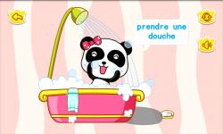 Que fait le bébé fr screenshot 4/6