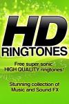 Free HD Ringtones screenshot 1/1
