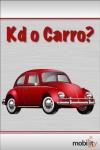 Kd o Carro? screenshot 1/1