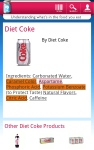 Whats In This Stuff - Healthy Food Ingredients screenshot 1/3