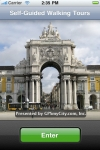 Lisbon Walking Tours and Map screenshot 1/1