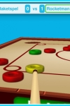Disc Pool screenshot 1/1