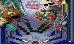 spinball pinball screenshot 1/3