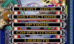 spinball pinball screenshot 2/3