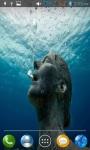 Statue under water screenshot 3/3
