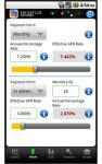 Versatile Savings screenshot 2/2