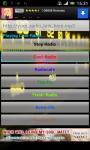 Radio-Online Player screenshot 2/6