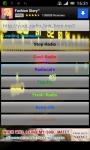 Radio-Online Player screenshot 3/6
