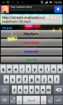Radio-Online Player screenshot 6/6