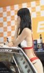 Sexy Asian Girl live wallpape screenshot 2/3