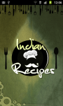 Delectable Indian Recipes screenshot 1/4