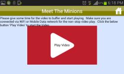 Despicable Me Cartoon Video screenshot 2/3