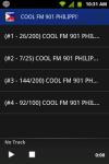 Pinoy Filipino Radio screenshot 2/4