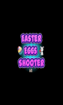 Easter Eggs Shooter screenshot 1/1