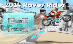 2014 Rover Rider screenshot 1/4