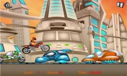 2014 Rover Rider screenshot 2/4