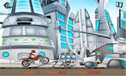 2014 Rover Rider screenshot 3/4