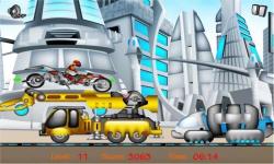 2014 Rover Rider screenshot 4/4