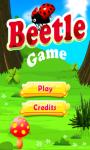 Run Fast Beetle Game screenshot 1/1
