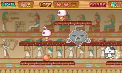 Super Rabbit II screenshot 1/4