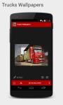 Trucks Wallpapers screenshot 2/6