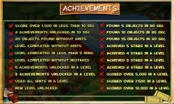 Free Hidden Object Games - The Three Little Pigs screenshot 4/4