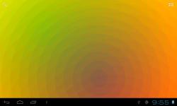 Nexus Waves Live Wallpaper free screenshot 4/6