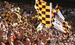 Hull City Tigers Fan screenshot 1/6