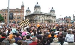 Hull City Tigers Fan screenshot 3/6