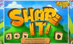 Shape It screenshot 1/6
