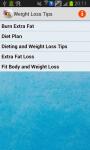 Weight Loss_Tips screenshot 1/3